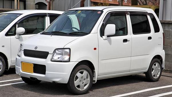 Suzuki Wagon R Repair Manual Pdf - WordPresscom